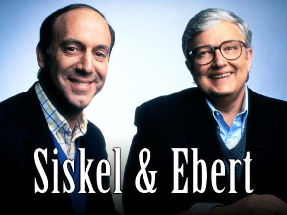 Siskel-And-Ebert