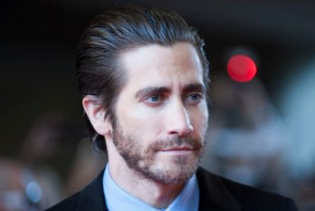 Actor Jake Gyllenhaal