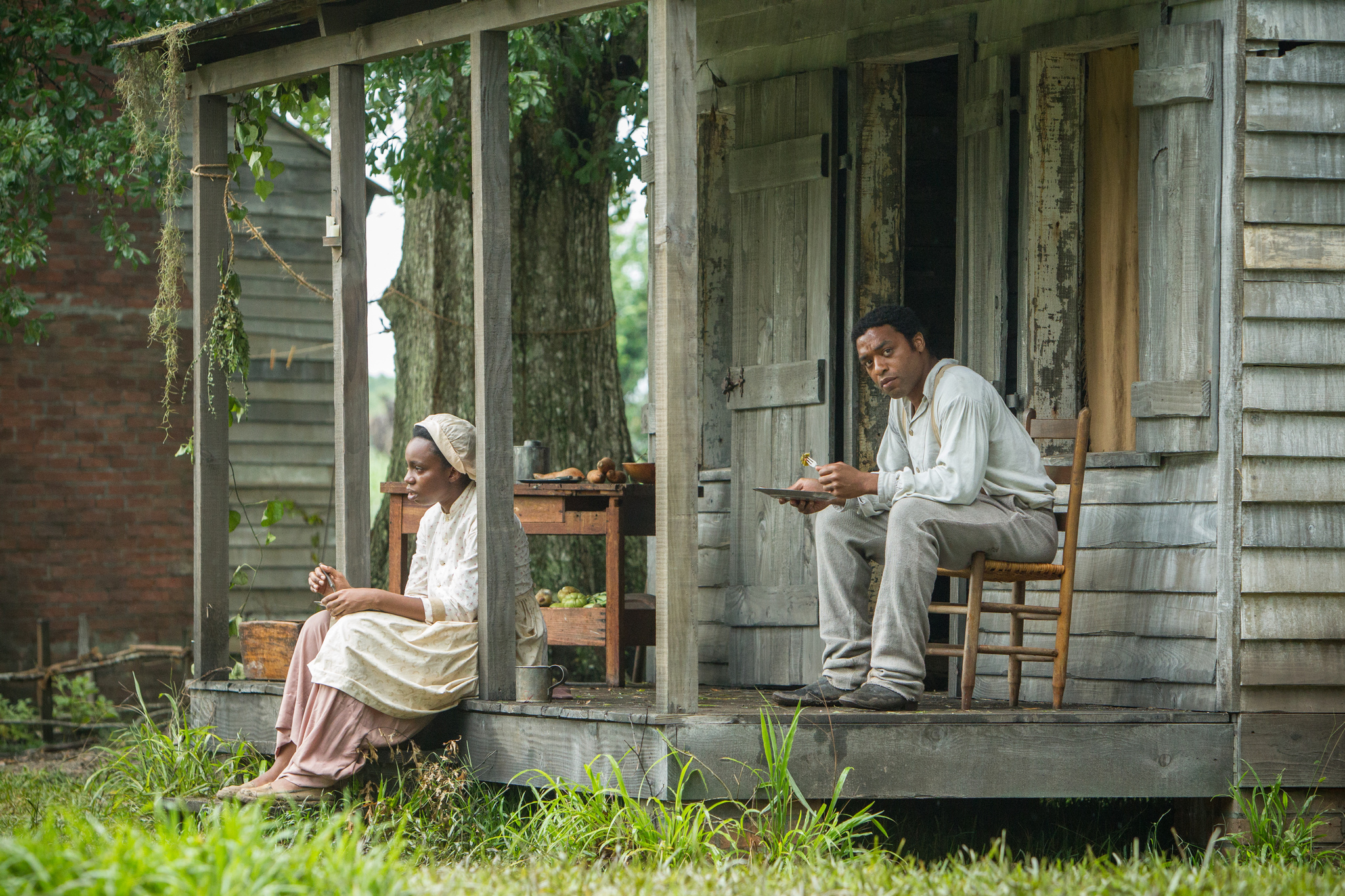 12 Years a Slave – Film Review