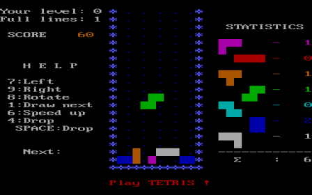 Tetris_DOS_1986