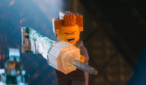 APphoto_Film Review The Lego Movie