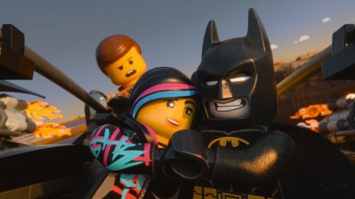 lego movie ap