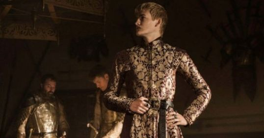 Nicolaj-Coster-Waldau-and-Jack-Gleeson-in-Game-of-Thrones-season-4-episode-1