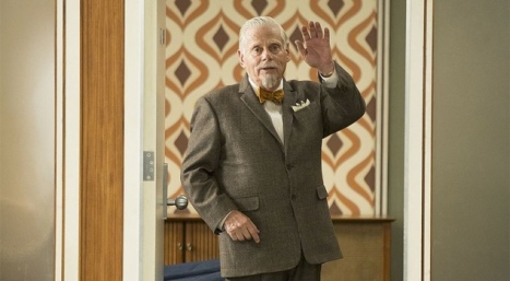 Robert-Morse-Mad-Men-season-7-episode-6-Bert-Cooper-Robert-Morse