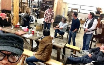 the-hateful-eight-on-set