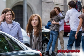 BG_Isabelle Huppert and Jesse Eisenberg_09-09_02