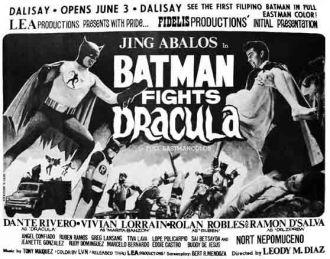 Batman-Fights-Dracula