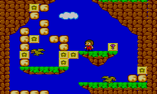 Alex_Kidd_in_Miracle_World_Livello_1
